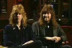 Jeff Pilson with Don Dokken | Jeff Pilson Picture #18557228 - 454 ...