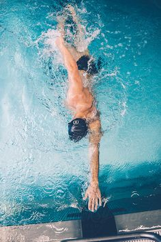 swimming to the finish line by RG&B Images - Stocksy United Swimming World, I Love Swimming, Swimming Diving, Scuba Diving, Swimming Photography, Underwater Photography, Underwater Photos, Swimming Pictures, Swimming Motivation