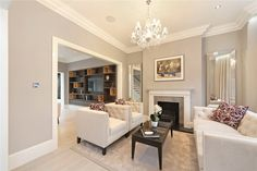 4 bedroom house for sale in Oxberry Avenue, London, SW6 - £2,450,000