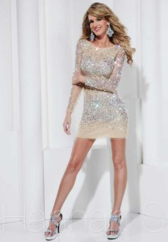 Photos of Hannah S Dress 27841 at Peaches Boutique