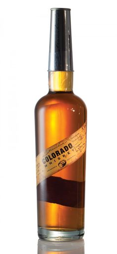 SNOW Magazine; Wild West Whiskeys - High West Rendezvous Rye
