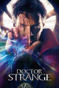 #101-Doctor Strange- April 15th- Blu-ray