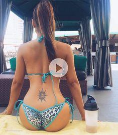 busty bikini babe amateur lange xxx