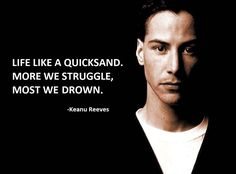 Keanu Reeves: The Tragic and Generous Life of an Amazing Actor