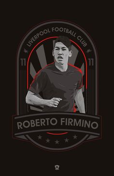 99 Best Roberto Firmino Images Liverpool Football Club Liverpool