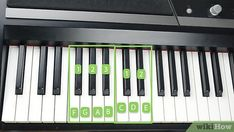 Keyboard, Music Instruments, Musical Instruments