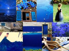"""EVER CHANGING DARK BLUE'S OF CROATIA Contact us at info@discovercroatia.co.za to plan your Bespoke trip to Croatia! - We will convert your """" MUST HAVE HOLIDAY"""" into reality - that will then be a cherished  experience to store in your memory bank. Forever."""