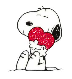 Snoopy Love <3