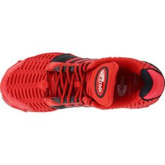 adidas-CLIMA-COOL-1-Red-Mens Running Shoes, Adidas, Cool Stuff, Sneakers, Fashion, Runing Shoes, Tennis, Moda, Slippers