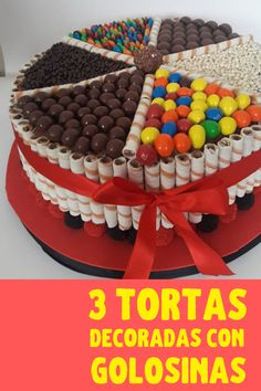 Creative Cake Decorating, Cake Decorating Videos, Creative Cakes, Torta Candy, Sandwiches, Dessert Table, Cooking Time, Oreo, Bakery