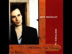 Jeff Buckley :: Everybody Here Wants You ::