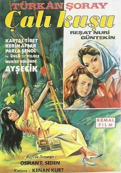 Çalıkuşu ( 1966)