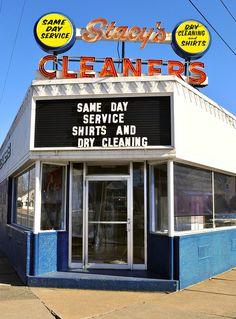 Stacy's Cleaners - East Longmeadow, Massachusetts