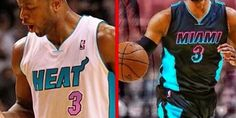 Miami Heat owner tests out fan interest in 'Miami Vice' themed jerseys.  Thoughts? http://thesco.re/1i4np0t