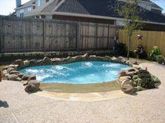 Spools Swimming Pools | Joy Studio