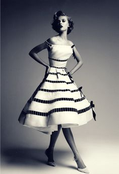 Vintage Dior. I was born in the wrong time period!