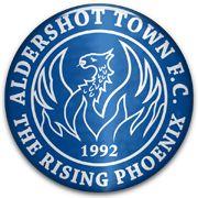Aldershot Town The Rising Phoenix(Yükselen Anka Kuşu)