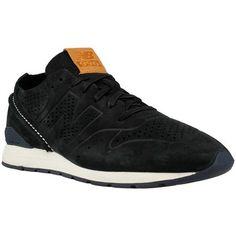 vette New Balance  MRL996 (zwart)