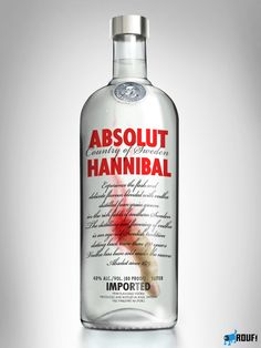 absolut+hannibal+by+000ROUF000.deviantart.com+on+@deviantART