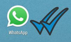 WhatsApp te avisara si ya leiste un mensaje