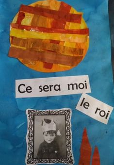 qui sera le roi ? World Thinking Day, Petite Section, Epiphany, Craft Activities, Girl Scouts, Crafts, Cycle 1, Princesses, Carnival