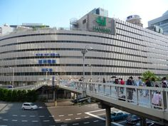 Hanshin Department Store  http://www.hanshin-dept.jp/hshonten/english/index.html/  阪神百貨店