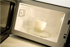 Microonde -utilizzi alternativi