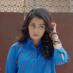 Beautiful Girl Makeup, Beautiful Girl Photo, Pakistani Dresses Party, Short Frocks, Beauty Crush, Arab Wedding, Ayeza Khan, Pakistani Dramas, Turkish Beauty