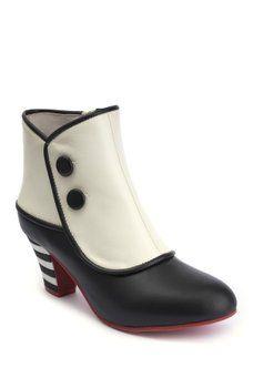 e8c1f4ab Lola Ramona - Elsie Favorite Bootie Nordstrom Rack, Kitten Heels, Decor,  Store,