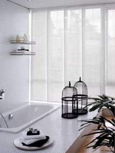 Minimalism And Versatility: 20 Japanese Panels Ideas For Your Home Decor | DigsDigs