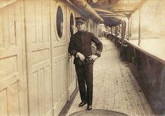 Steamship Captain ~ gg-grandfather Isaac Thompson was reputedly a steamboat captain; his route was between Tennessee (maybe Memphis?) and New Orleans.  He and his wife (Sarah James, probably somehow related to Jesse James) were from Tennessee, but then moved and settled in the Ozarks of northern Arkansas (Yellville vicinity).