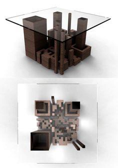 Manifold By Anthony Leyland Tables - Manifold-by-anthony-leyland