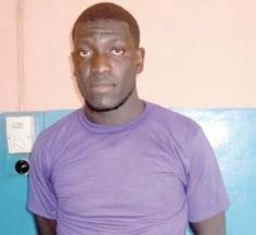 A 25-year-old teacher,Nana Yaw Addo Larbi, popularly called Sir Larbi has been arrested by the Police for allegedly raping a five-year-old pupil in the washroom of a school at Gbawe in Accra.According to report, the victim was waiting with other pupils after school hours for a school bus to send th