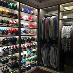 blackish - Dre's closet2
