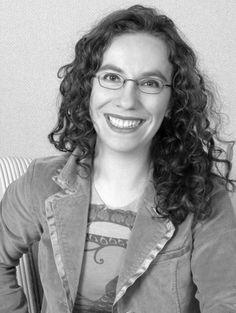 Author of the Temeraire books: Naomi Novik
