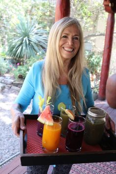 fightingforanimals:  Mimi Kirk, raw vegan. 75 years old.