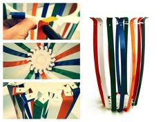 Ispirati dall'antica tradizione della vetreria di Murano.. [continua l'articolo qui: http://bit.ly/1wtDcJp] #murano #glass #italy @studioventotto
