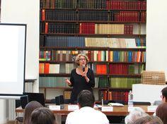 Lecture inaugurale della Prof.ssa Juliet Schor (sociologa, docente al Boston College) #SBF15