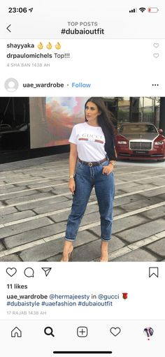 Mom Jeans, Gucci, Chic, Pants, Outfits, Tops, Dresses, Style, Fashion