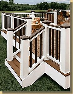 Deck And Porches Brown. What Are The Top 3 Ways To Repair Your Deck Archadeck . White Pergola And Solid Stain On Floors Living Outdoors . Home and Family Outdoor Spaces, Outdoor Living, Outdoor Decor, Deck Design, House Design, Landscape Design, Deck Colors, Floor Colors, Colours