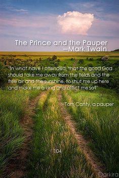 Mark Twain; #Darkiira