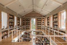 Galería de La Casa del Profesor de Historia / José Miguel Mantilla - 11