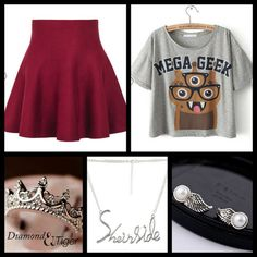 Wish List of the Day – Page 8 – Diamond & Tiger