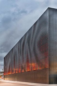Clarion Hotel & Congress Trondheim in Trondheim, Norway by Space Group