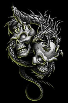 http://images5.fanpop.com/image/photos/30900000/Skull-and-dragon-skulls-30994535-285-432.jpg