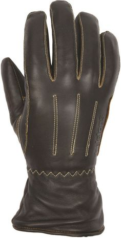 46e0bc3a9f3c6 Helstons Wynona Ladies Winter Gloves Motorcycle Women's Clothing DarkBrown,Shop  New Arrivals Helstons Jacket Sale