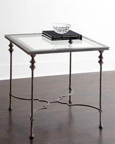 Warwick Side Table