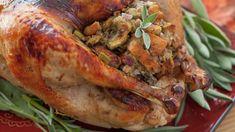 Turkey Stuffing Recipes, Homemade Stuffing, Stuffing Recipes For Thanksgiving, Rice Stuffing, Stuffing Mix, Thanksgiving Turkey, Oyster Stuffing, Stuffing Seasoning, Seafood Stuffing