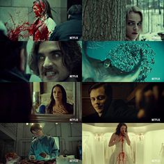 Hemlock grove season 3