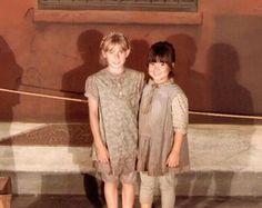 Annie girls via 1982